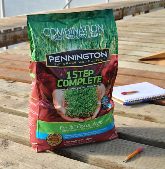 1 step pennington seed Seed For Yourself: A Visit to the Grass Seed Capital of the World