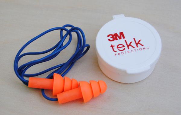 3m tekk earplugs How to Build Halloween Silhouettes For a Spooky Yard