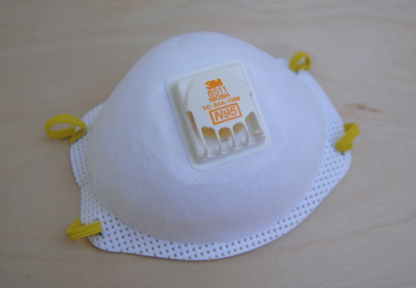 3m tekk respirator How to Build Halloween Silhouettes For a Spooky Yard