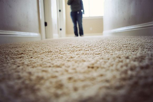 When–And How–To Use A Carpet Steamer
