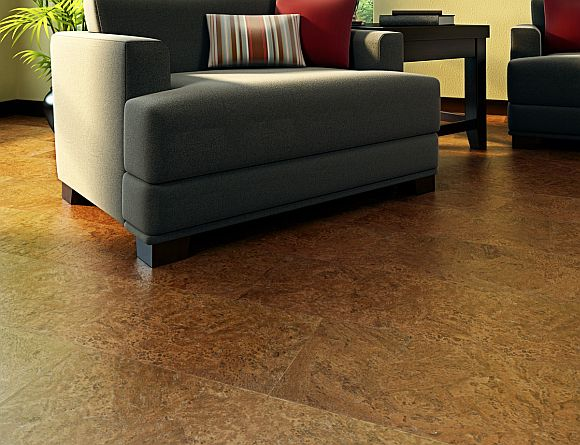 CorkFloor UniversalDesign Best Bets For Universal Design Friendly Flooring