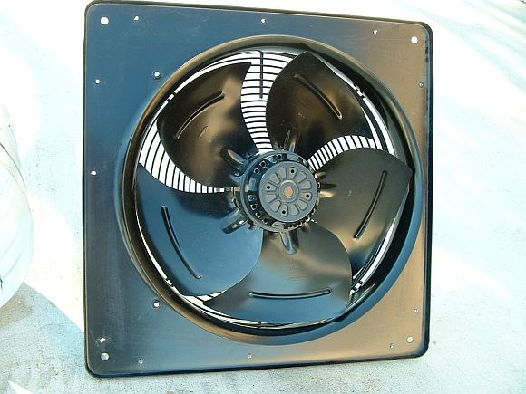 HowToInstallAnAtticFan Can You Self Install An Attic Fan?