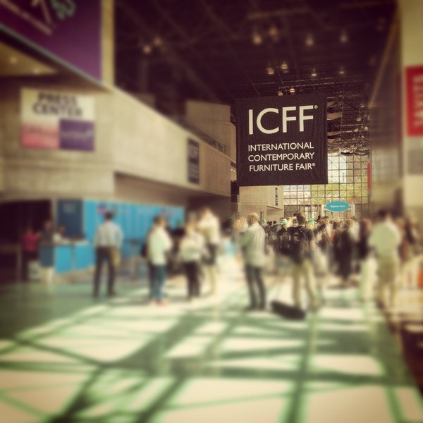 Our Favorite Finds from ICFF