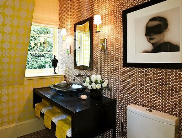 Transform Your Bathroom In One Weekend