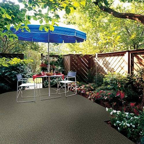 Add Style, Function To Your Outdoor Space With Carpet