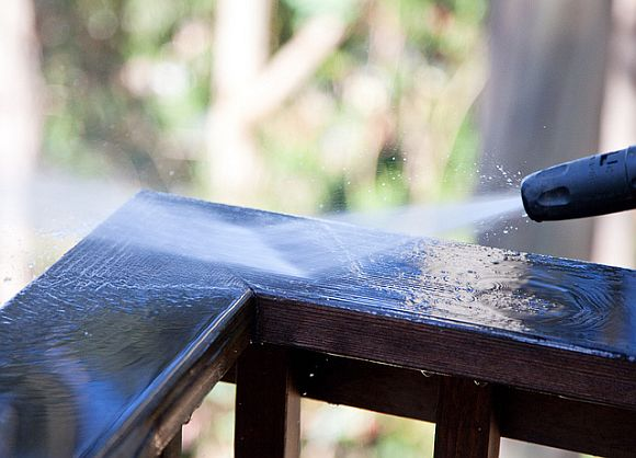Ways To Use A Pressure Washer