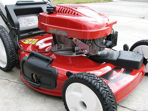 Mower Not Working? Try This Simple Tip