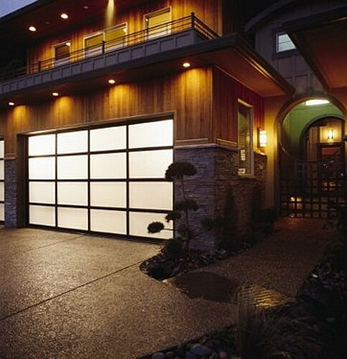 ReplaceYourGarageDoor Boost Your Homes Curb Appeal With A New Garage Door