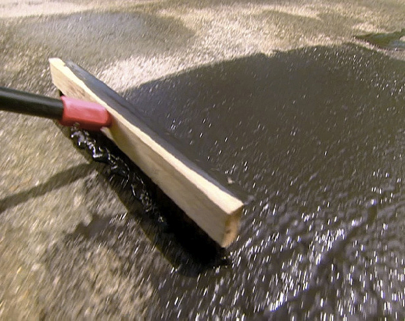 How To Seal Your Driveway
