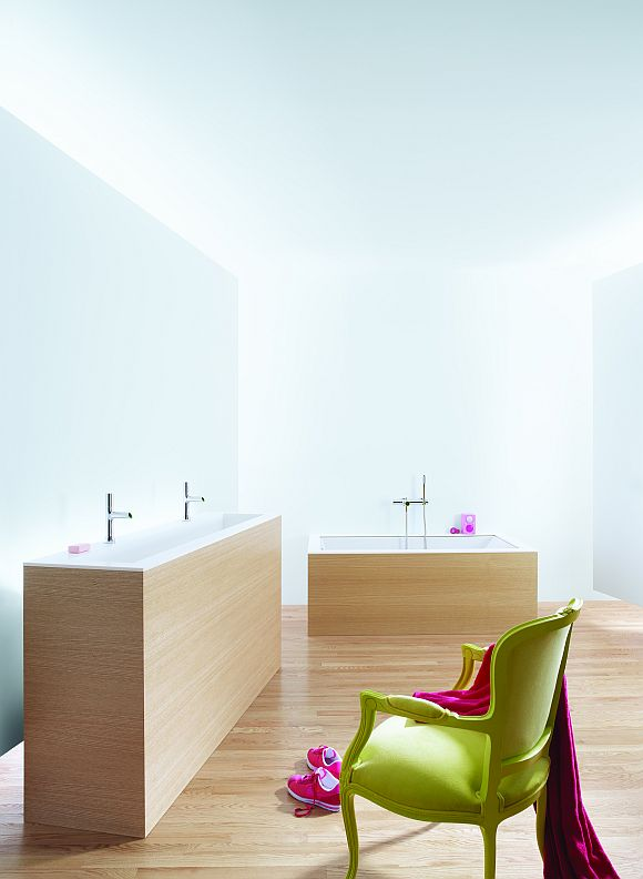 Kohler Unveils Toobi Bath Faucet Line