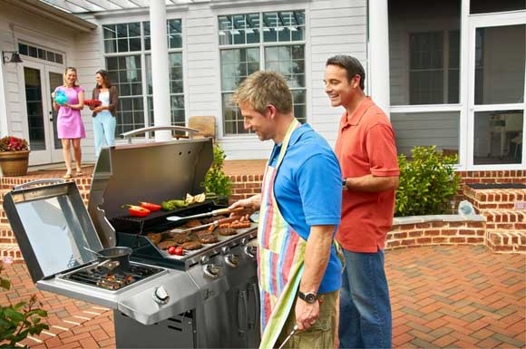 bbq grill survey We Know What You Grilled Last Summer