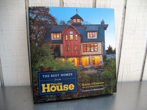 best homes this old house The Best Homes of This Old House from Kevin OConnor