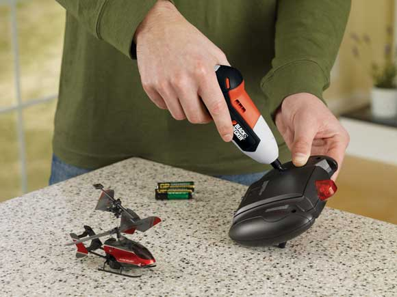 black decker gyro screwdriv Every Home Needs a Black and Decker Gyro Screwdriver