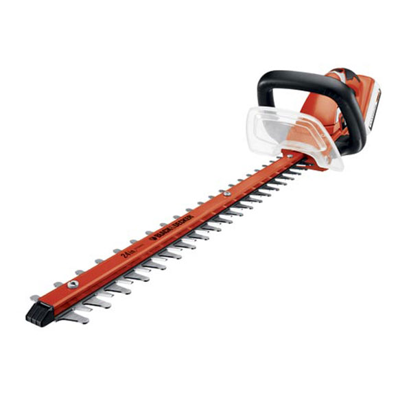 black decker heder Spring Giveaway: Cordless Outdoor Power Tools from Black & Decker