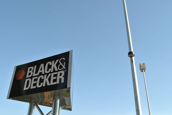 black decker sign Kick Gas with Black & Decker 36V Outdoor Power Equipment
