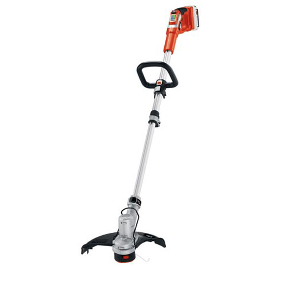 black decker trimmer Kick Gas with Black & Decker 36V Outdoor Power Equipment