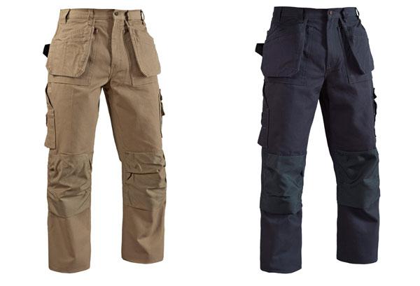 Blaklader Brawny Work Pants
