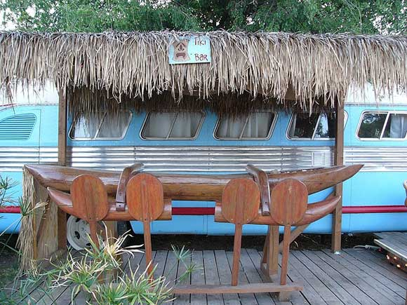 build tiki bar Build Your Own Bar