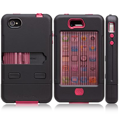 casemate tank iphone The Tank   A Military Grade iPhone Case from Casemate