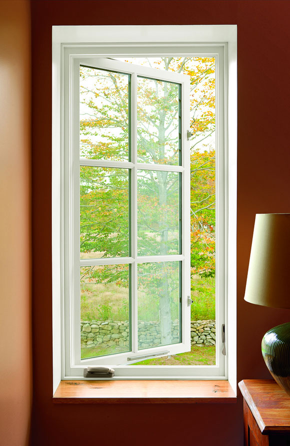 Window Wisdom Window Buying Guide