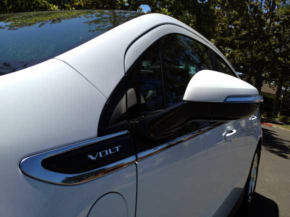 The Chevy Volt Will Change Your Attitude About Electric Cars