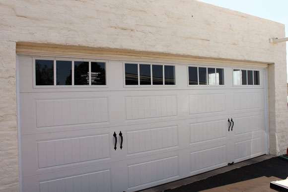 Clopay Coachman Garage Door Install