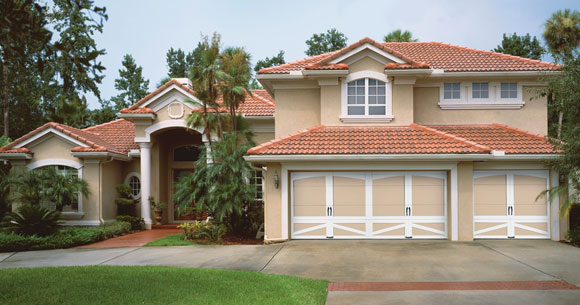 clopay spanish after Door to Door: The Most Bang For Your Buck Is A Garage Door Upgrade