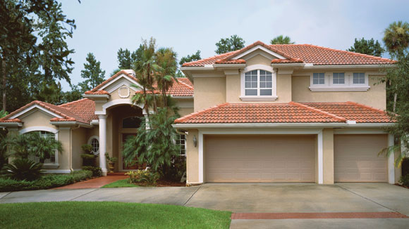 clopay spanish before Door to Door: The Most Bang For Your Buck Is A Garage Door Upgrade