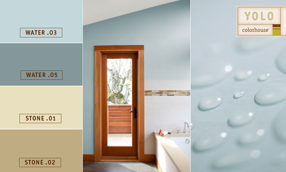 cool bathrooms How To Choose a Color Palette For Your Room