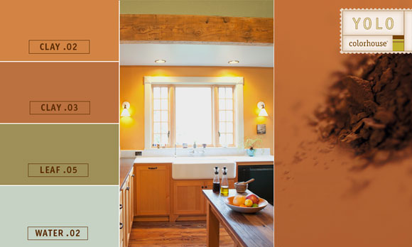 cozy colors How To Choose a Color Palette For Your Room