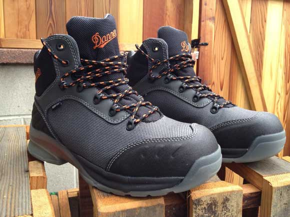 danner tektite boots Danner Tektite Work Boot   An Athletic Looking Newcomer