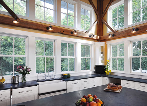 double hung windows Window Wisdom: Window Buying Guide