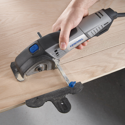 Dremel Saw-Max Cutting Tool Review