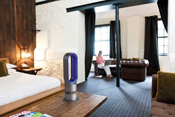 dyson hot cool heater Dyson Dual Purpose Heater and Fan the Hot+Cool Review