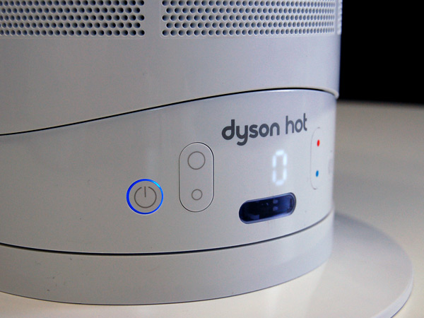 dyson hot cool temperature Dyson Dual Purpose Heater and Fan the Hot+Cool Review