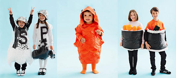 easy halloween costumes Our Halloween Hall Of Fame: Best Seasonal Projects