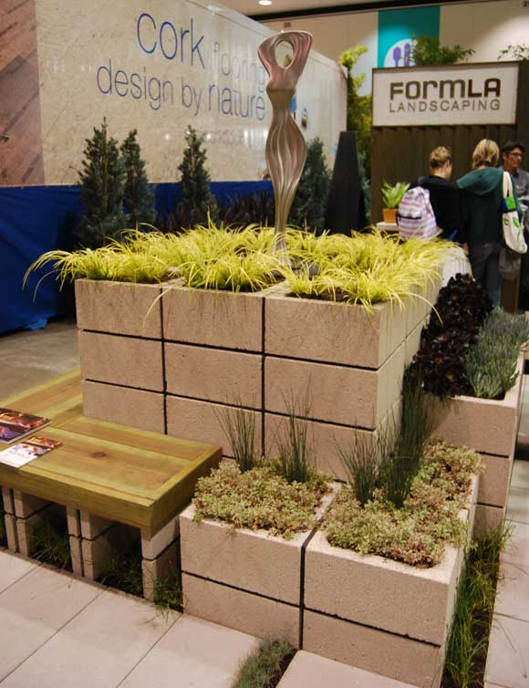 formla garden Dwell on Design 2011 Gets Bigger and Better