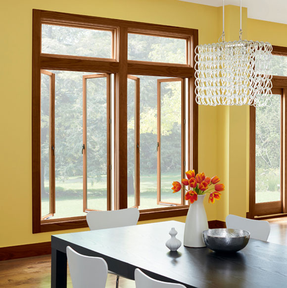 french casement window Window Wisdom: Window Buying Guide