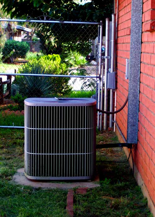 heating cooling solution Comparing Heating & Cooling Solutions for your New Home