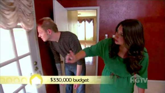 "A House Blogger Puts the Real Back in ""Reality"" on HGTV's House Hunters"