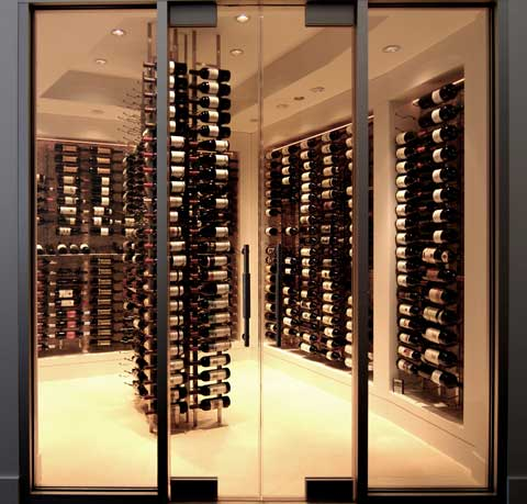 Wine Storage Wow