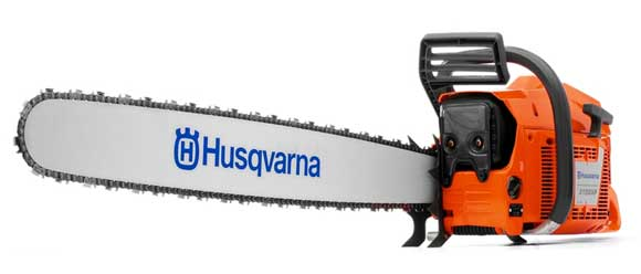 Chainsaws and Flooring: C&H Heads to NC for Husqvarna and Shaw Floors Events