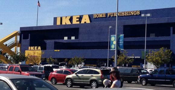 Remember These Secrets for Shopping at IKEA