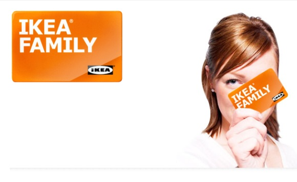 Say Hej To The New IKEA Family Loyalty Program