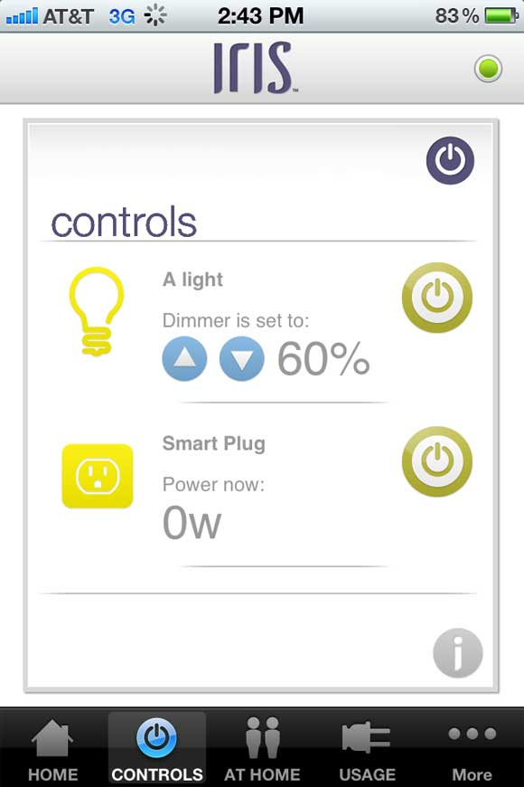 ios Controls Lowes Launches Iris   A Smart Home Solution