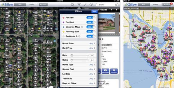 The Best Real Estate iPad Apps