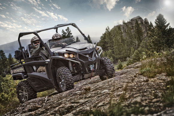 The John Deere Gator Gets a High Performance Upgrade