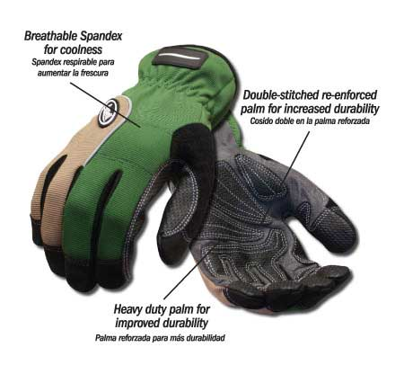 landscape gloves Protect Your Hands with Ansell Gloves