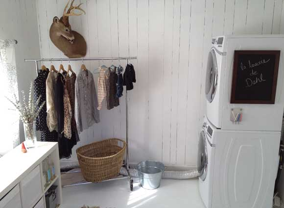 laundry room wide The Best Laundry Room Upgrades