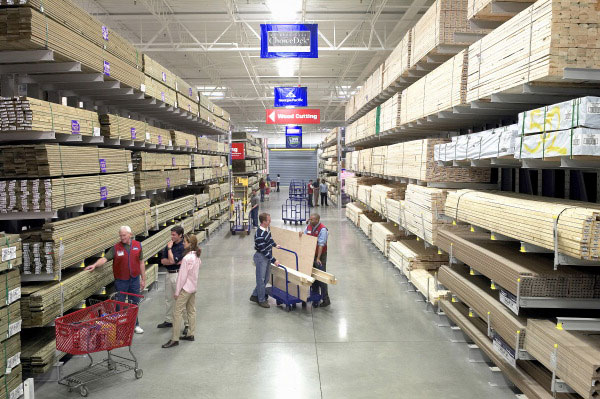 lowes lumber Rad Reasons To Shop at Lowes